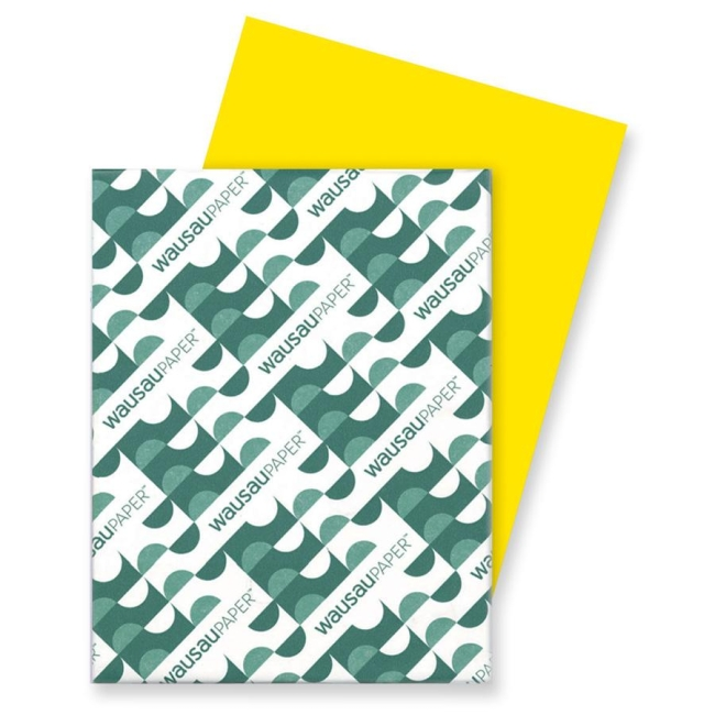 Astrobrights Astrobrights Card Stock Paper 22731