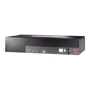 APC Transfer Switch AP7724