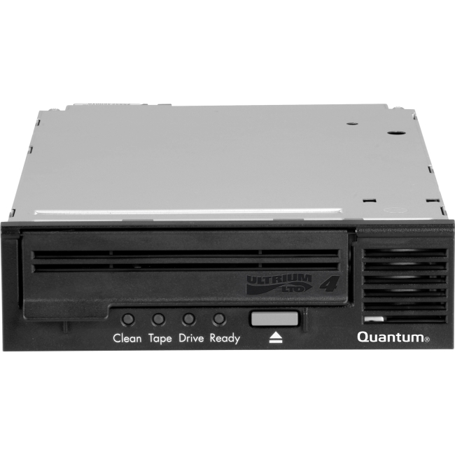 Quantum LTO Ultrium 4 Data Cartridge MR-L4MQN-05