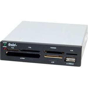 SYBA Multimedia USB FlashCard Reader CL-CRD20036