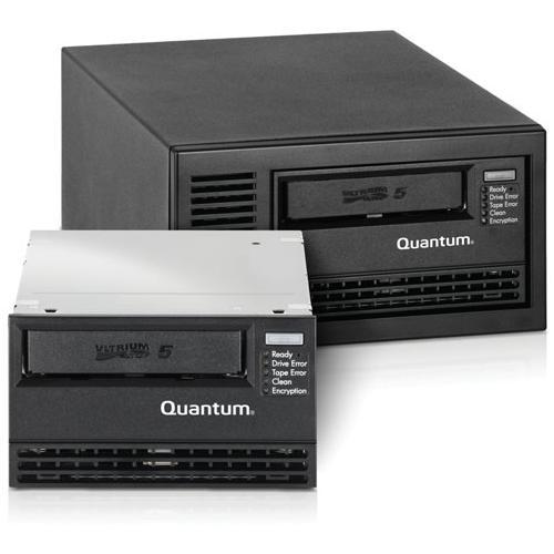 Quantum LTO Ultrium 5 Tape Drive LSC5H-FTDJ-L5HQ