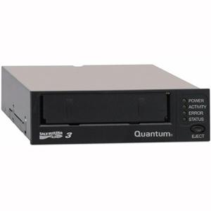 Quantum LTO Ultrium 3 Tape Drive TC-L33CN-EY-B