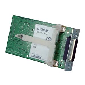 Lexmark 1-port Serial Interface Card 14F0100