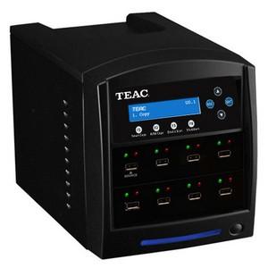 Teac 1:7 USB Drive Duplicator USBDUPLICATOR/7