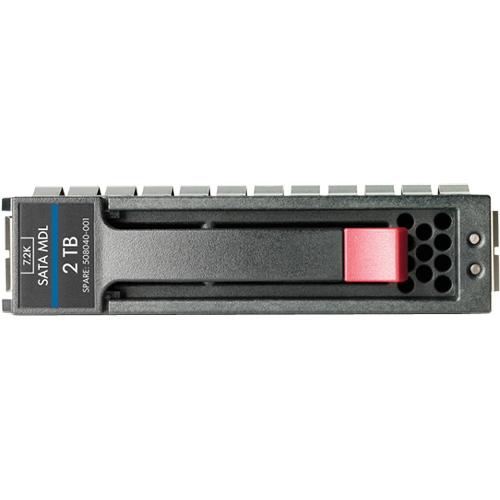 HP Hard Drive 507632-B21