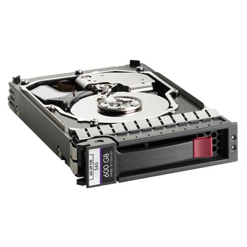 HP SAS 600 Internal Hard Drive 516828-B21