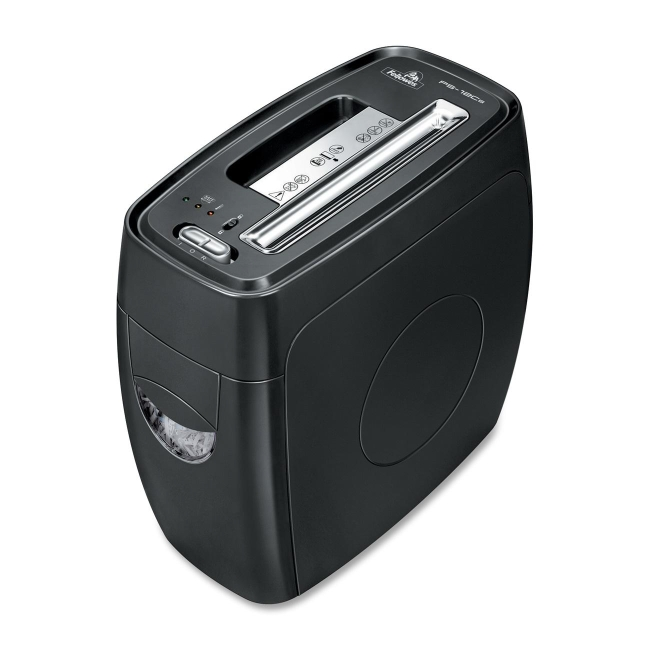 Fellowes Powershred Cross-Cut Shredder 3271301 PS-12Cs