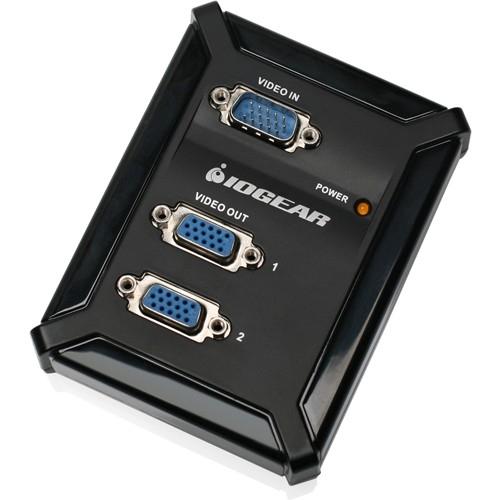 Iogear Video Splitter GVS62