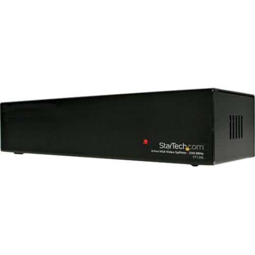 StarTech.com Video Splitter ST128L