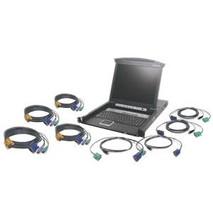 Iogear Rackmount LCD GCL1808KIT