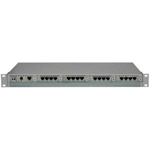 Omnitron iConverter Multiplexer 2430-2-14