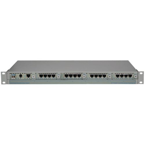 Omnitron iConverter Multiplexer 2431-1-41