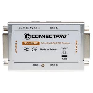 Connectpro Video Emulator DVI-EDID-KITU1
