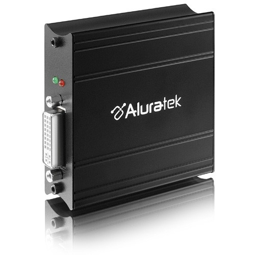 Aluratek DVI Multiview Device AUD200F