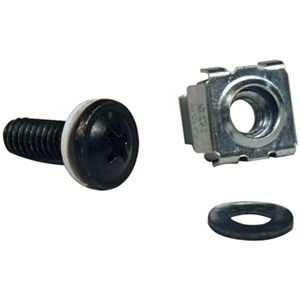 Tripp Lite Cage nuts and bolts SRCAGENUTS