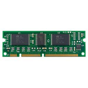 HP Bar Code Card HG281DF