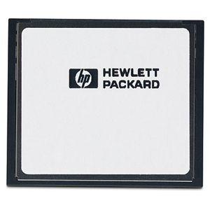 HP Bar Code Card CF Printing Solution HG271FS