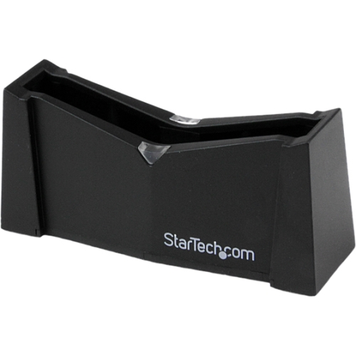 StarTech.com USB to SATA External Hard Drive Docking Station for 2.5in SATA HDD SATDOCK25U