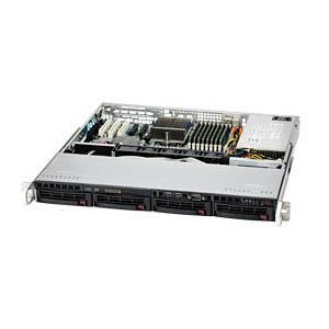 Supermicro A+ Server Barebone System AS-1012G-MTF 1012G-MTF