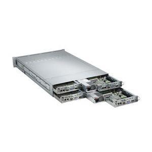 Supermicro A+ Server Barebone System AS-2022TG-HIBQRF 2022TG-HIBQRF