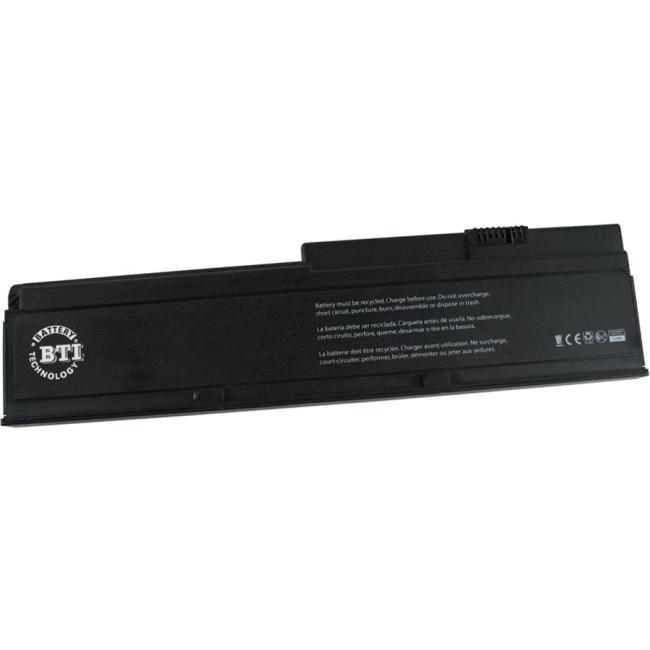 BTI Notebook Battery IB-X200