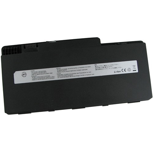 BTI Notebook Battery HP-DM3