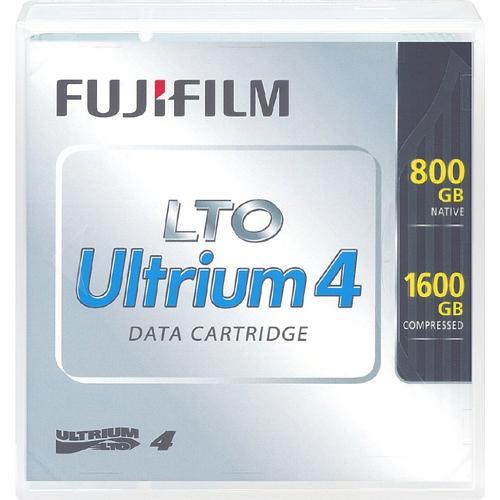 Fujifilm LTO Ultrium 4 Data Cartridge 81110000353