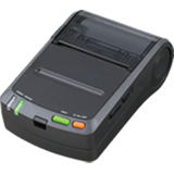 Seiko Direct Thermal Printer DPU-S245 SERIAL DPU-S245