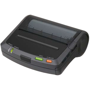 Seiko Direct Thermal Printer DPU-S445 SERIAL DPU-S445