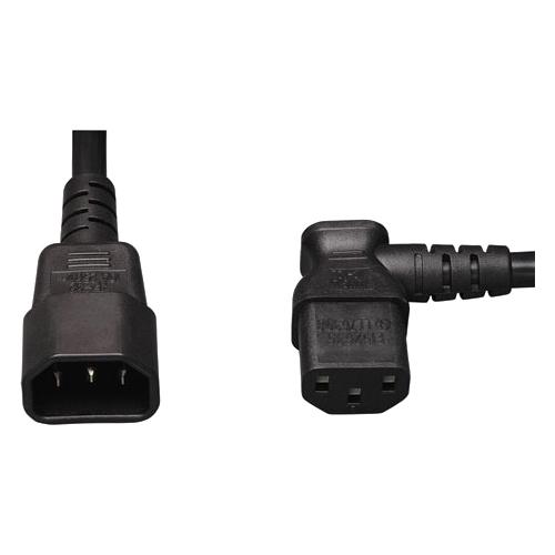 Tripp Lite Power Extension Cable P004-002-13RA