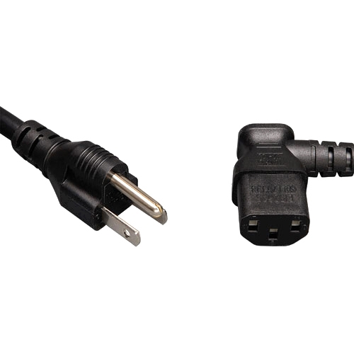 Tripp Lite Standard Power Cord P006-006-13RA