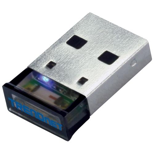 TRENDnet Micro Bluetooth USB Adapter TBW-107UB