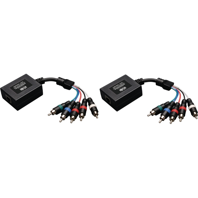 Tripp Lite Video Console/Extender B136-101