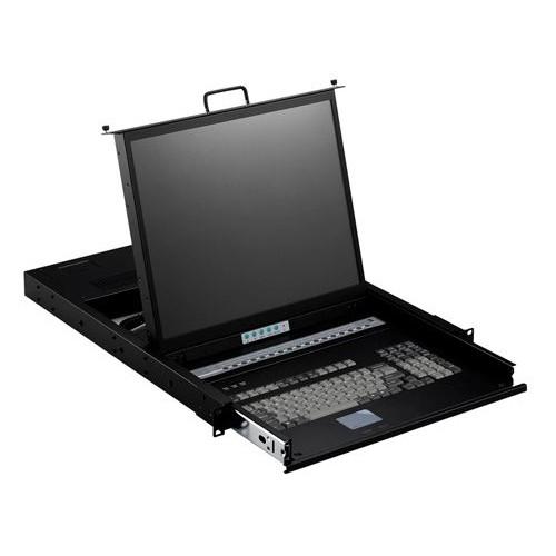 iStarUSA Rackmount LCD WL-21716