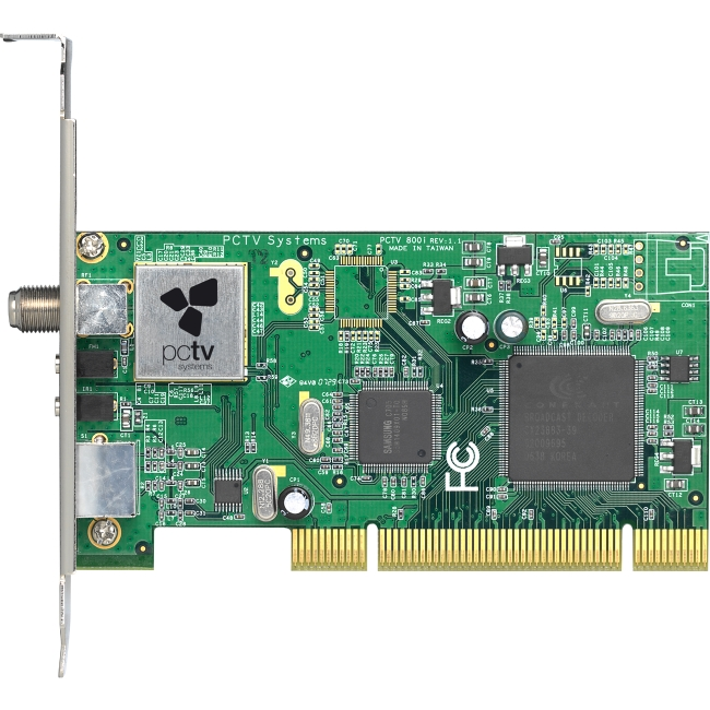 Hauppauge PCTV TV Tuner 23040 800i