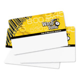 Wasp Employee Time Card 633808550646