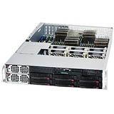 Supermicro A+ Server Barebone System AS-2042G-6RF 2042G-6RF