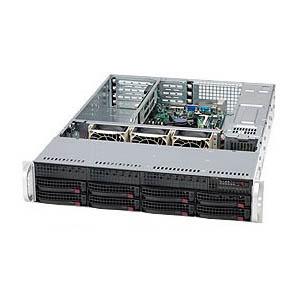 Supermicro A+ Server Barebone System AS-2022G-URF 2022G-URF