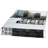 Supermicro A+ Server Barebone System AS-2042G-TRF 2042G-TRF