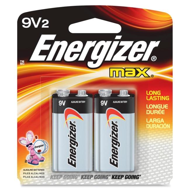 Energizer 522BP Alkaline General Purpose Battery 522BP-2