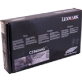 Lexmark Imaging Drum Unit C734X44G