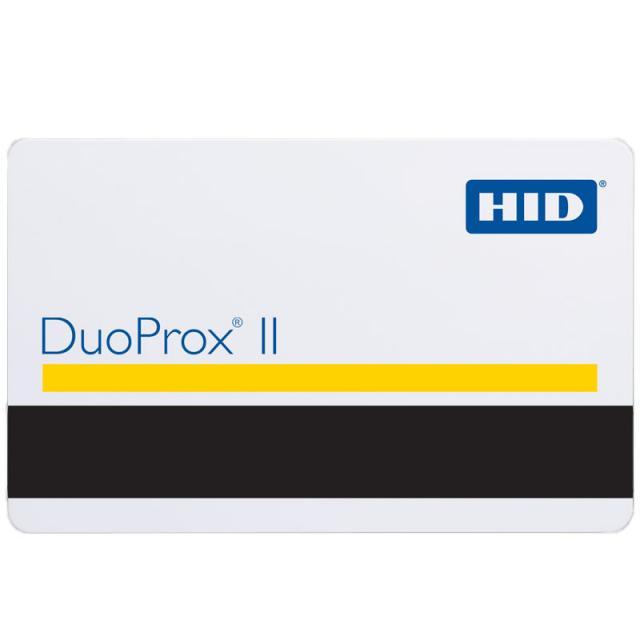 HID DuoProx II Proximity Card 1336LGGMN 1336