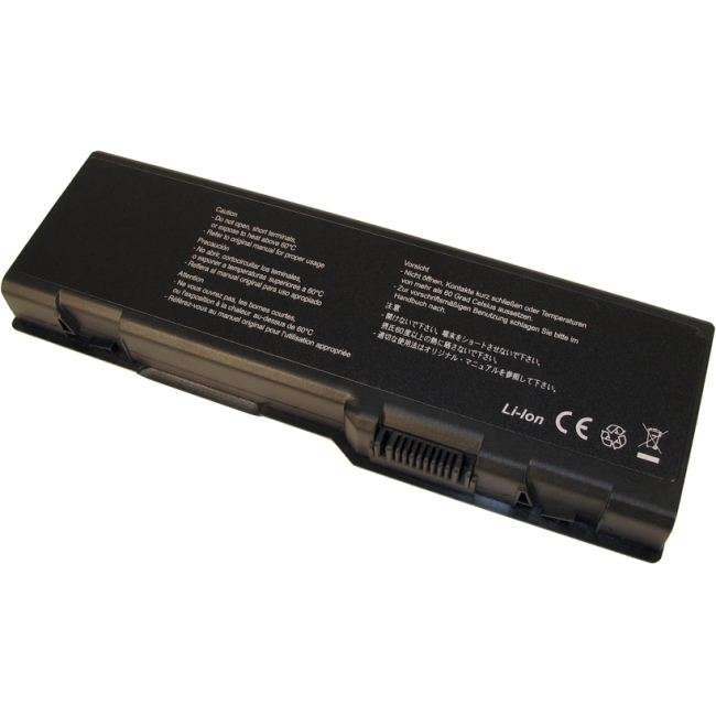 V7 Li-Ion Notebook Battery DEL-6000V7