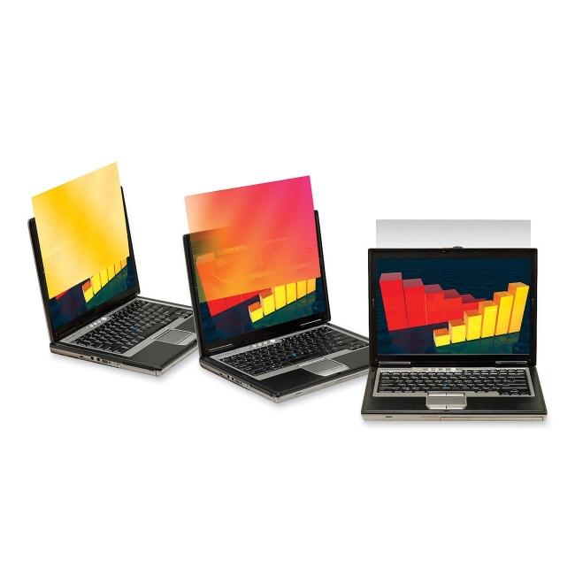 3M Gold Widescreen Desktop Privacy Filter GPF19.0W