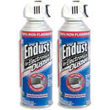 Endust 10oz Multi-Purpose Duster with Bitterant 11407