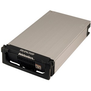 Addonics Diamond Hard Drive Case DSACSB