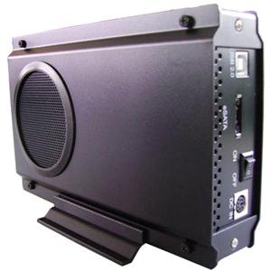 Sabrent Hard Drive Enclosure EC-UEIS7