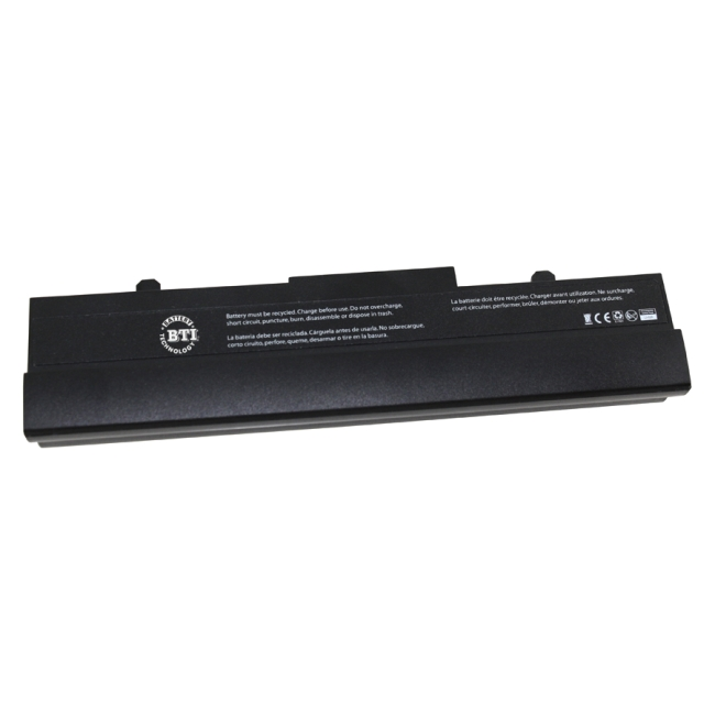 BTI Notebook Battery AS-EEE1005H