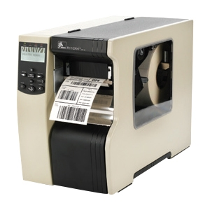 Zebra RFID Label Printer R12-801-00000-R0 R110Xi4