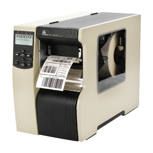 Zebra RFID Label Printer R12-801-00100-R0 R110Xi4
